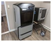 Stratasys Model F370 3d Printer, Mfg 2018
