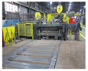 "Morgardshammer 22"" 3-Hi Rev. Bar Rolling Mill w/Roller Bearings"