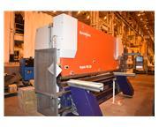 Bystronic PR200x4100 220 Ton 8-Axis CNC Hydraulic Press Brake