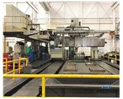 Waldrich Coburg CNC Gantry Mill