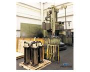 """Toshiba TSS 20/55B 78""""/216"""" CNC Vertical Boring Mill"""