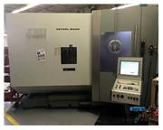 DMG DMC-60T 5-Axis CNC FMS, 2-Machines with Fastems APC