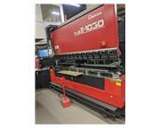 110 Ton Amada FBD-1030NT CNC Press Brake