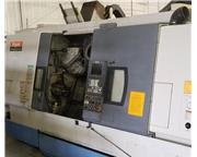 Mazak Integrex 300-IISY CNC Turning Center