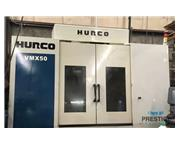 Hurco VMX50 CNC Vertical Machining Center
