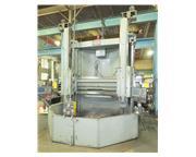 "86"" Bullard CNC Vertical Boring Mill"