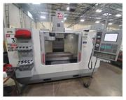 "2004 Haas VF-3B ""Vector Drive"" CNC Vertical Machining Center"