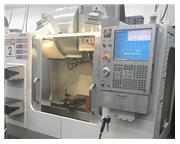 Haas VF-2SS vertical machining center, New 2008, Cool Thru Spindle, High Sp
