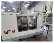 1999 VF-3 Haas Vertical Machining Center
