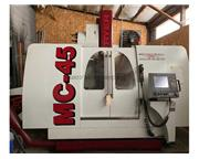 Fryer MC-45 Vertical CNC Machine