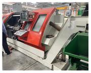 "Gildemeister # CTX600-2000 , 80"" centers, Siemens controls, EPL, 60"" turn length"