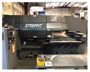 33 Ton Strippit 1000H/30 CNC Turret Punch