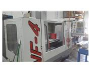 Haas VF-4 Vertical Machining Center