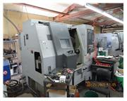 Mori Seiki CNC Lathe - SL-154SY