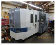 Mori Seiki SH-403 Horizontal Machining Center