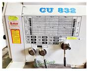 "33"" /38"" x 157"" Lion # CU-832 , 6"" bore, 20 HP, D1-15, 4-way rapid tra"