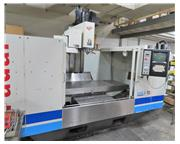 "60"" X Axis 30"" Y Axis Fadal 6030 VERTICAL MACHINING CENTER, Fadal Cntrl, New Spi"