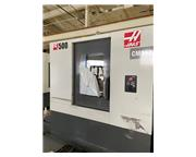 Haas # EC-500 , coolant thru spindle, 12000 RPM, 500mm pallets, #40 taper, 70 automatic to