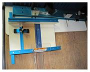 Log Mill Jig for Band Saw Crtr