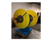 Kent Corp 6000LB double uncoiler