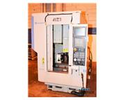 Hardinge Bridgeport GX-300 4-Axis CNC Drilling & Tapping Center