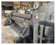"Bertsch Model 11 5/8"" x 144"" Initial Pinch Type Plate Bending Rol"