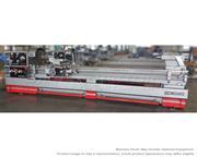GMC Heavy Duty Precision Gap Bed Lathe GML-26120