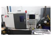 """HAAS ST-15 ,8"""" CHK NEW: 2016"""