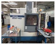 1991 Mori Seiki MV-40 CNC Vertical Machining Center