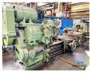 "50"" x 204"" American Lathe w/ Taper Attachment"