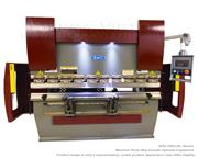 GMC 55 Ton Hydraulic Press Brake HPB-5505CNC