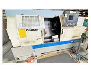Okuma Cadet LNC-10 CNC Lathe