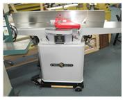 "Jointer 8"" w/MobileBs SteelCty"