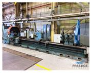 "Giana GFP-12 49"" x 236"" Manual Lathe"