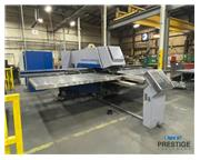 Trumpf 25 Ton TC-5000/1600 CNC Punch And Contour Machine