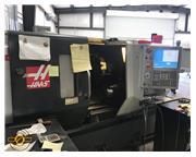 """HAAS ST-20 , 8"""" CHK NEW: 2011"""