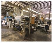 KY: Adhesive & Tape Manufacturing Equipment For Sale
