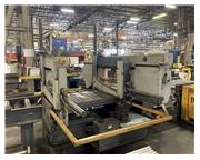 """USED HYD-MECH MODEL M-16A 16"""" X 25"""" FULLY AUTOMATIC MITERING BAND"""
