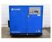 CompAir Hydrovane L30-9 AIR COMPRESSOR