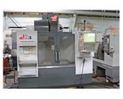 """30"""" X Axis 16"""" Y Axis Haas VF-2SS VERTICAL MACHINING CENTER, Haas Cntrl,CT40,24"""