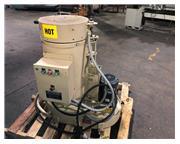 "12"" Dia New Holland K-24 Industrial Dryer CHIP SEPARATOR, 2 Baskets"