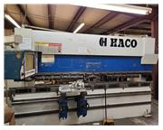 1995 Haco ERM36135, 12' x 135 Ton, 4 Axis Back Gauges