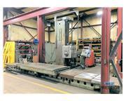 """Cincinnati-Gilbert MacroCenter 5"""" CNC Table Type Horizontal Boring Mil"""