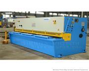 BIRMINGHAM Heavy Duty Hydraulic Shear H-1065-C