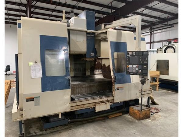 Mori Seiki MV65B/50 Vertical Machining Center
