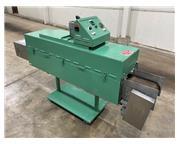 """10""""W x 3.5""""H x 60""""L, JN Machinery JN-300 (JN-1060), 950F, El"""