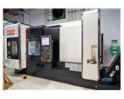 MAZAK Integrex i400-ST 5-Axis CNC Turning & Milling