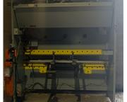Cincinnati 90 Ton x 8' CNC Hydraulic Press Brake Cincinnati 90 Ton x 8&