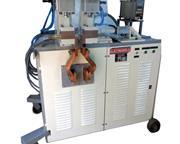 100 KVA Electroweld RBW-100PN Pneumatically Operated Rod Butt Welder BUTT WELDER, Pneumati
