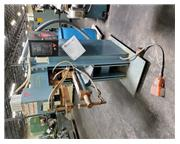 H & H PRESS TYPE SPOT WELDER